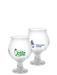 Small Beer Glasses -5 oz Libbey Belgian - beer taster