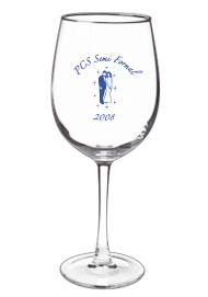 19 oz cachet/connoisseur white wine glass