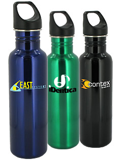 26 oz Excursion Stainless Steel Sports Bottle - BPA Free