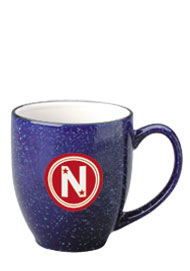 15 oz speckled new mexico bistro mug - cobalt out