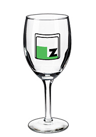 8 oz Libbey citation wine glass