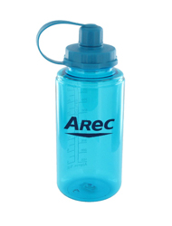 34 oz mckinley sports water bottle - teal