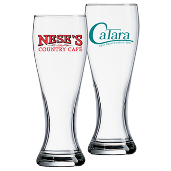 16 oz pub pilsner ARC Glass