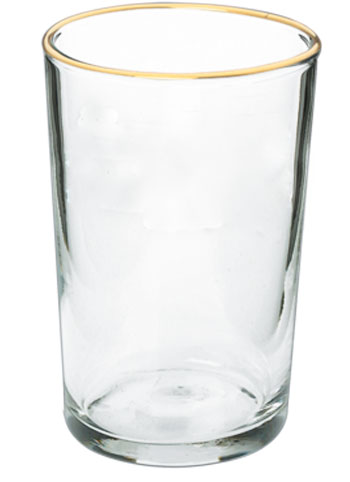 5 oz Libbey beer taster glass