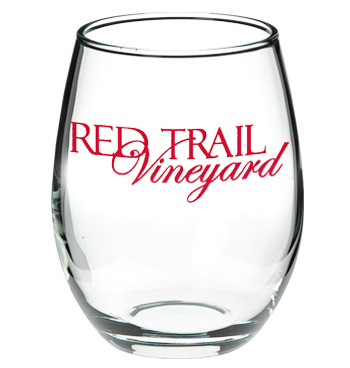 9 oz stemless  perfection wine glass