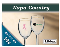 napa countly wine glasses