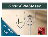 grand noglesse wine glasses