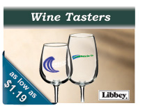 wine tasters glasses