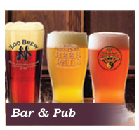 BAR GLASSES AND PUB BEER MUGS SALE