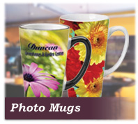 PHTOTO MUGS SALE