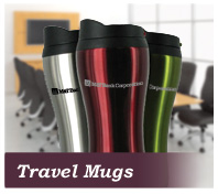 TRAVEL MUGS SALE